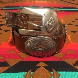 This Justin belt is the shit!🤠